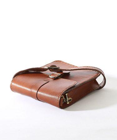 کیف چرم دست دوز