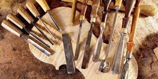 ابزارهای منبت کاری