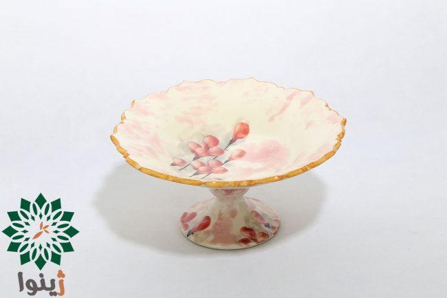 شیرینی خوری سفالی