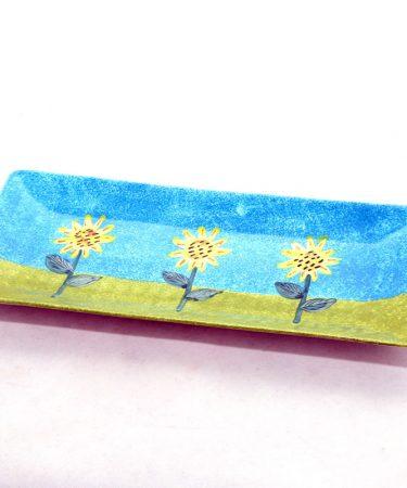 دیس سرامیکی مدل مزرعه